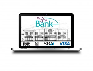 Twin City Bank Online Banking Login
