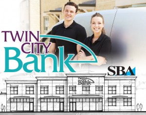 Twin City Bank SBA Loans