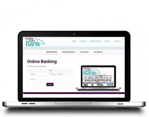 Twin City Bank Online Banking Login