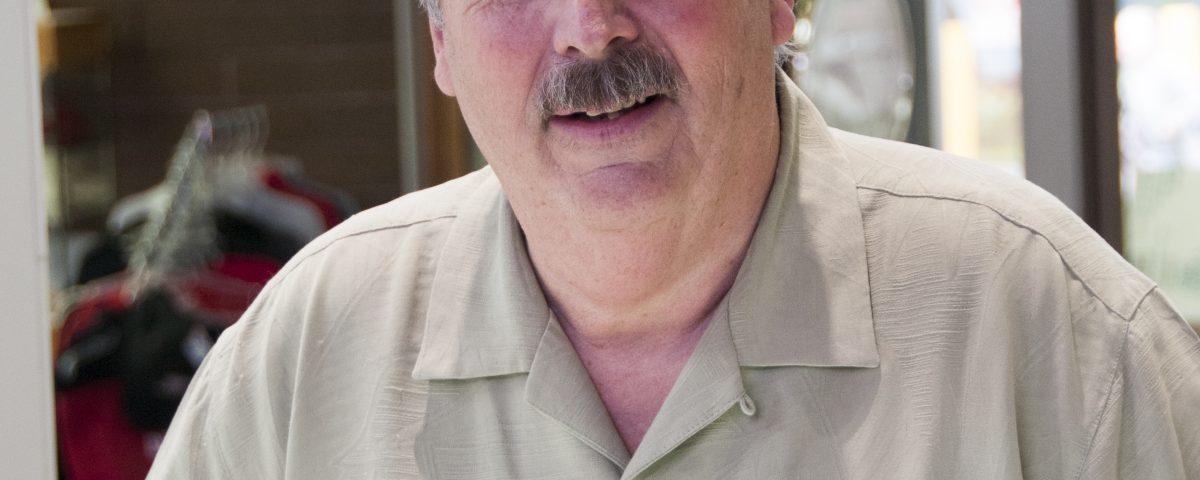 Bob Crisman The Gallery of Diamonds
